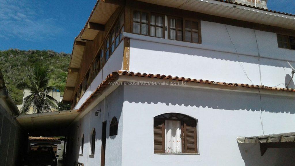 Casa independente em Arraial do Cabo