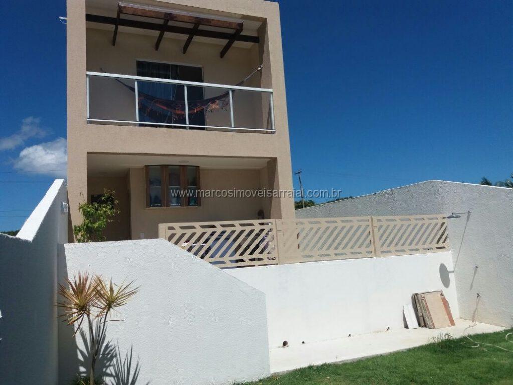 Excelente Casa Independente em Arraial do Cabo