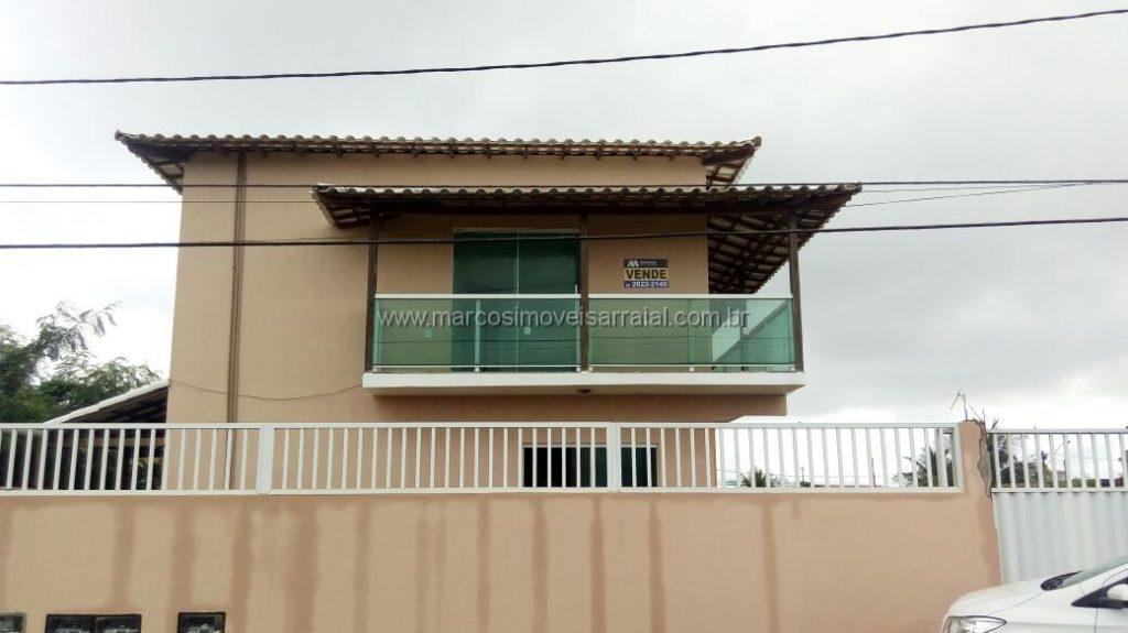 Casa Duplex em Condomínio no bairro Parque da Figueira – Arraial do Cabo