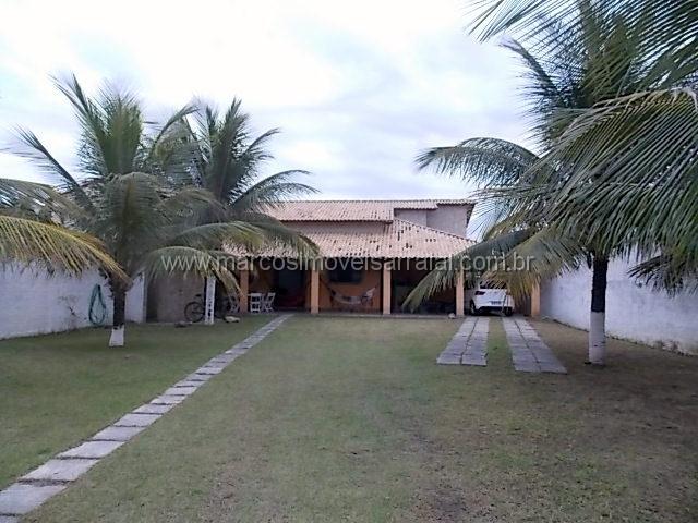 Excelente Casa em Figueira com um Espaço Externo Incrível!