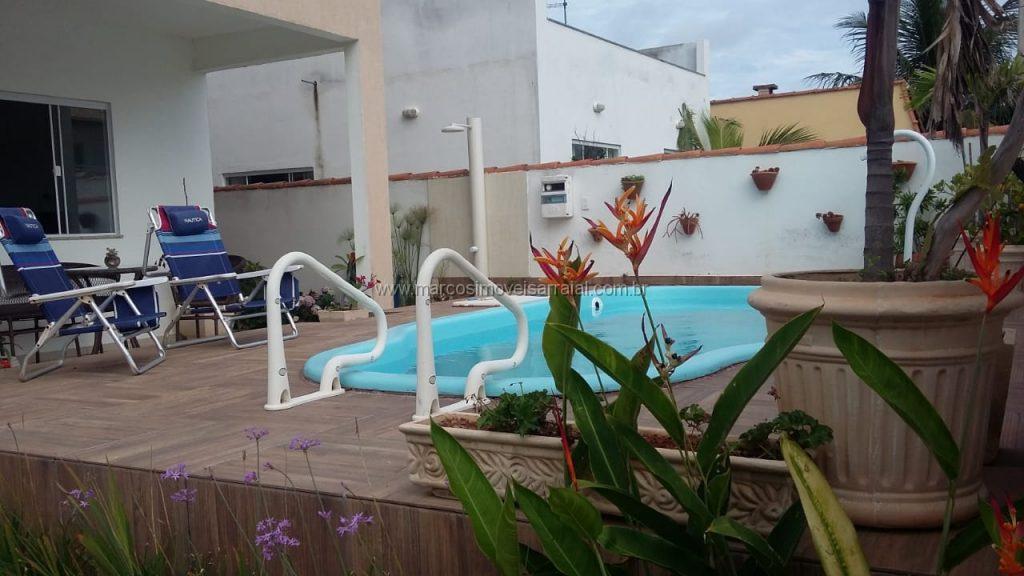 Ótima Casa no Condomínio Summer Beach, Confira!!!