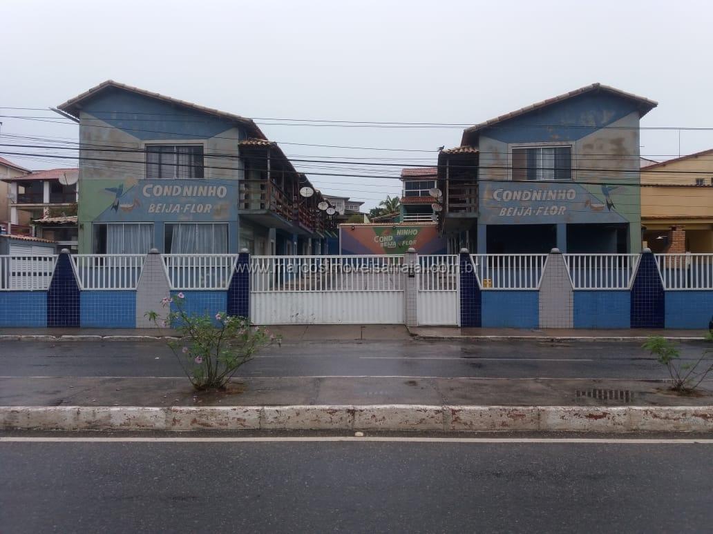 Casa em Condomínio em Figueira com vista para a lagoa