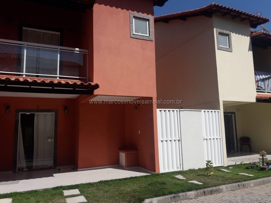 Oportunidade de Casa no centro de Monte Alto em Arraial do Cabo