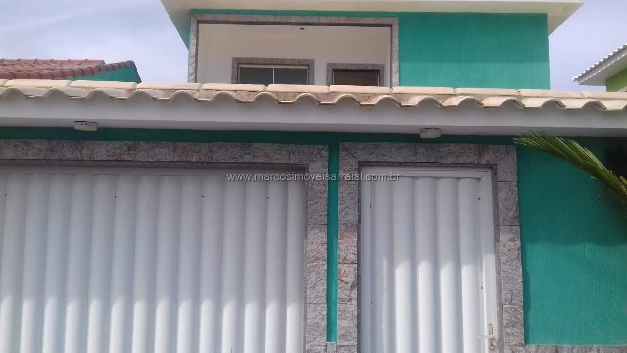 02 Casas no condominio Lagoa Azul _ Arraial do Cabo
