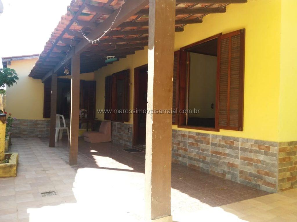 Casa em condomínio- Figueira – Arraial do Cabo