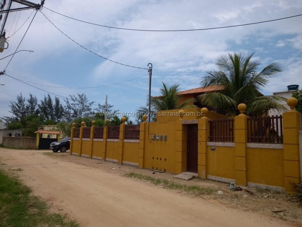 OPORTUNIDADE.  Casa no centro de Monte Alto- Arraial do Cabo