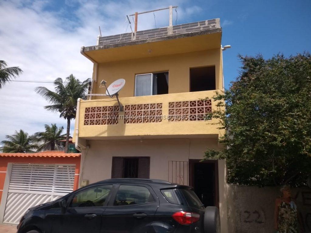 Casa triplex no Centro de Monte Alto – Arraial do Cabo
