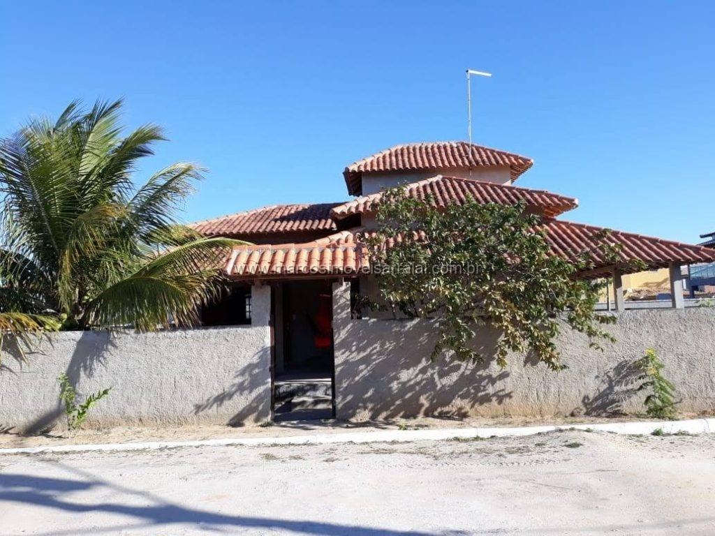 Casa no condomínio Caiçara em Arraial do Cabo