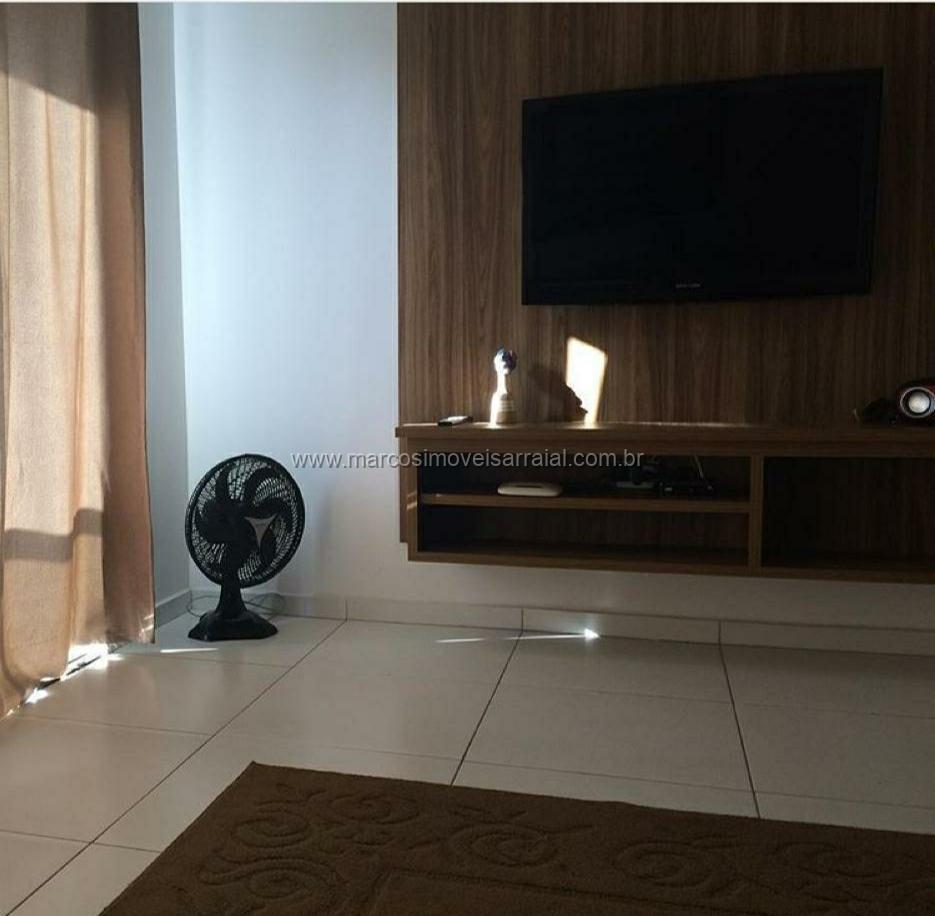 Apartamento de 02 quartos na Prainha em Arraial do Cabo